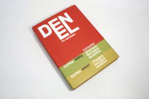 Изработка на каталог с мостри
