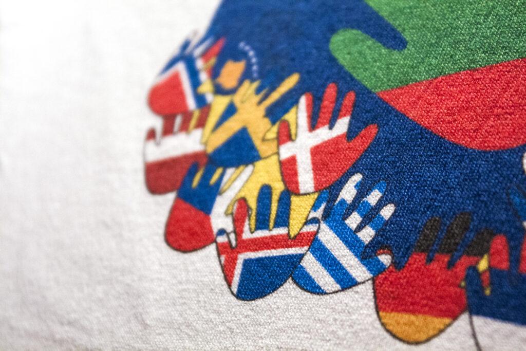 Директен дигитален текстилен печат