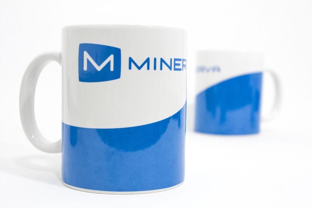 Печат върху порцеланови чаши
